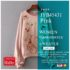 SWEATER RAJUT IMPORT BIG SIZE – Pink Embroidered Sweater (JYB45431Pink)